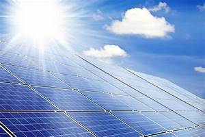 4 Types Of Solar Panels - 2020 Solar Installation Options