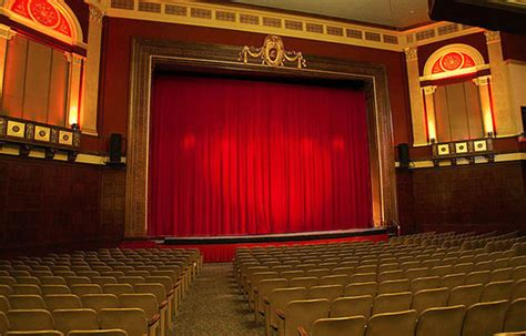 Theatre Drape by S K Theatrical Draperies Stage Curtains Theater Curtains