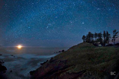 Extraordinary Photographs The Starry Night Sky