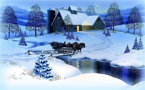 Winter Wallpaper Desktop by Winter Wallpapers Hd Free Pixelstalk Net