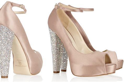 Wedding Shoes : 8 Designer Brands For Wedding Shoes
