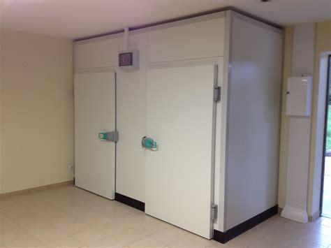 chambre froide industrielle prix chambre froide négative spécificité de chambre froide