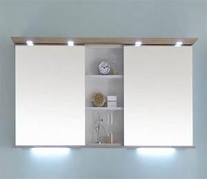 Spiegelschrank 120 Cm Breit : pelipal solitaire 9030 spiegelschrank 120 cm breit 9030 sps 04 badm bel 1 ~ Markanthonyermac.com Haus und Dekorationen