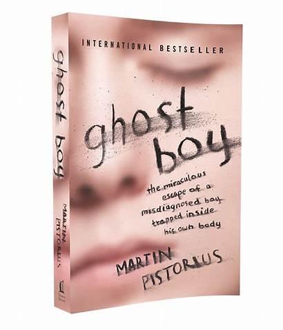 Ghost Boy Martin Pistorius Pdf Books Story