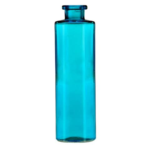 Colorful Decorative Vases by Glass Vases Colored Bottles Colorful Bud Vase Great For