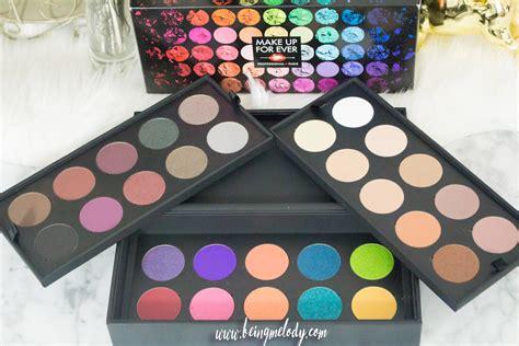 Sariayu Make Up Pallete make up for artist eyeshadow collector s palette
