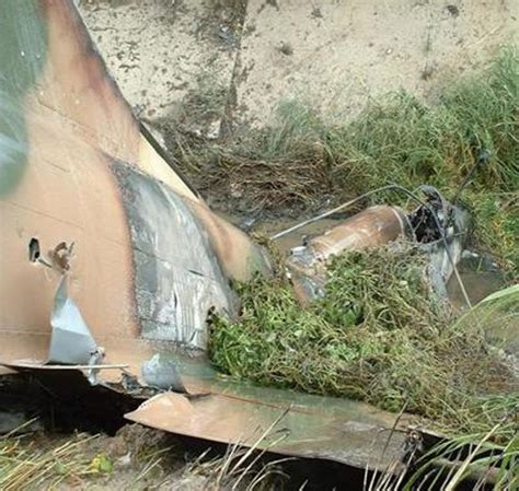 Military Aircraft Accidents Cost Pakistani Taxpayers 3,000
