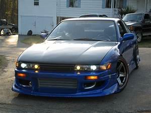 Tkboi 1990 Nissan 240sx Specs  Photos  Modification Info