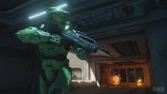 How Nice Is The The Master Chief Collections Halo 2