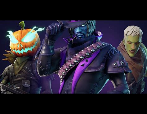 fortnite leaked skins update  outfits revealed