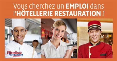 offre d emploi cuisine cuisine les offres d emploi