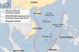China opens cinema at disputed South China Sea island ...