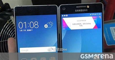 canceled samsung project  foldable smartphone leaks
