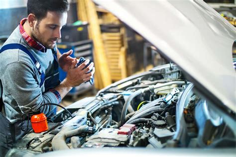 Auto Mechanic Rip Off Report: 9 Tips to Avoid Getting Ripped Off