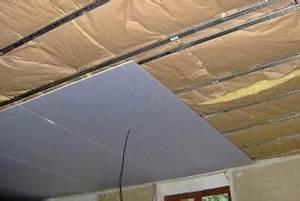 Plaque Ba13 Brico Depot : plaque polystyrene plafond brico depot devis travaux ~ Dailycaller-alerts.com Idées de Décoration