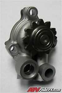 Oil Pump  Yfz 450 Oil Pump