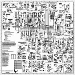 Wiring Diagram - Superformance Pre 1040 Cars