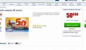 Code Secret Carte Auchan : carte cadeau cdiscount code secret ~ Medecine-chirurgie-esthetiques.com Avis de Voitures