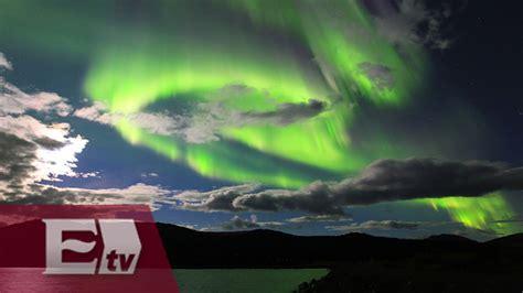 yukon canada la tierra de las auroras boreales ingrid