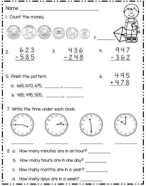 spring math for second grade smiling and shining in second grade bloglovin