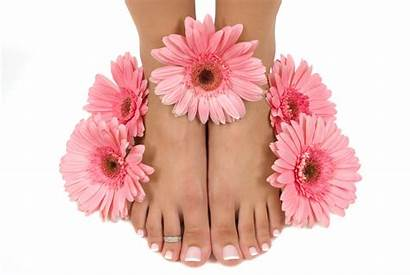 Pedicure Perfect Diy Pedicures Feet Foot Toes