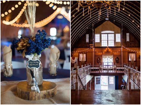 barn wedding venue  northern virginia brandy hill farm