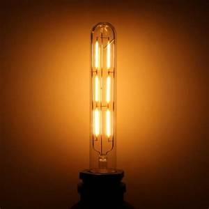 Ampoule Vintage Led : ampoule vintage led 3w t30 ekoled disponible en tunisie ~ Edinachiropracticcenter.com Idées de Décoration