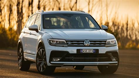 volkswagen tiguan tsi    review carsguide