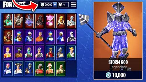 fortnite accounts top 10 most expensive fortnite accounts of all time