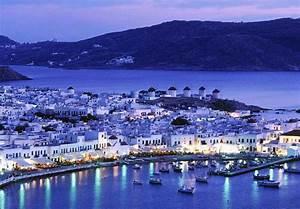 Mykonos Greek Sun Sailing Yachts Charter