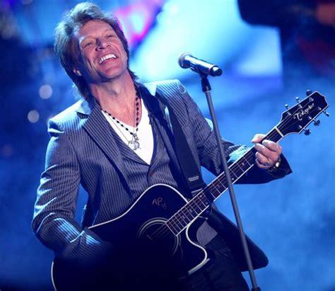 Best For The Love Jon Bon Jovi Images Pinterest