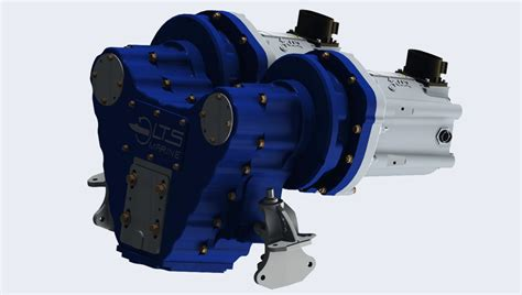 Marine Electric Motor by Electric And The Most Efficient Propulsion Systems Lts