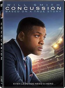 'Concussion,' 'Point Break' among DVD releases - Toledo Blade