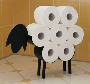 Wc Rollenhalter Stehend : toilettenpapierhalter schaf wc rollenhalter stehend toilettenrollenhalter lustig ebay ~ Orissabook.com Haus und Dekorationen