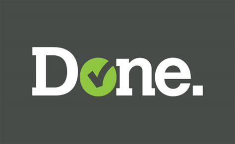logo design donecom high  graphic design