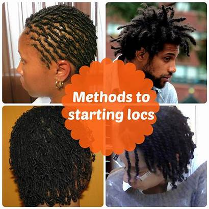 Locs Natural Dreads Start Hairstyles Head Wraps