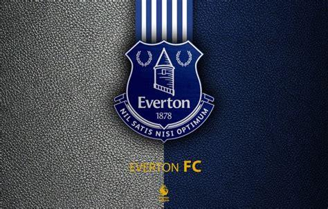 Wallpaper wallpaper, sport, logo, football, Everton ...