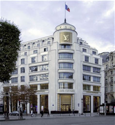 siege guerlain lvmh 10 entreprises françaises leaders dans le monde