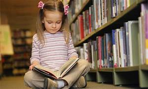 Parents 'must let children choose what they read' | Life ...