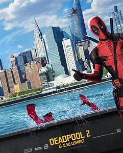 "These Parody ""Deadpool 2"" Posters are Absolutely Genius ..."