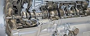 Simple Guide To Various Automotive Transmission Types