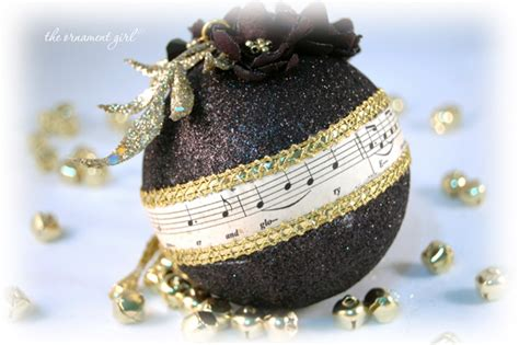 black gold christmas ornaments black and gold ornament black o holy