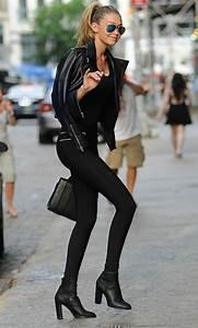 Bottines Avec Robe : 1001 id es quelle tenue styl e choisir et comment le porter ~ Carolinahurricanesstore.com Idées de Décoration