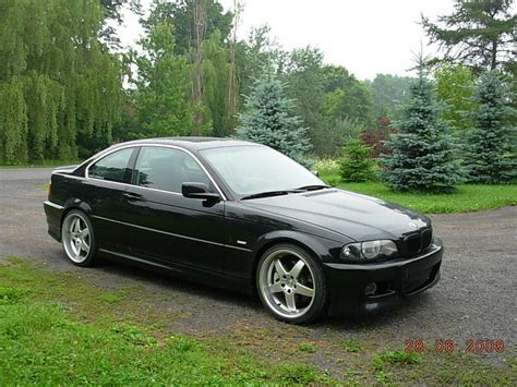 2001 Bmw 3 Series Coupe by 2001 Bmw 3 Series Information And Photos Zombiedrive