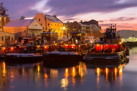 The Top Things to Do in Portsmouth, New Hampshire