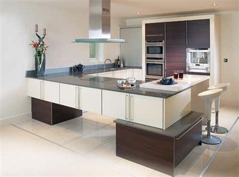 unique kitchen design ideas галерея кухонь бежевого цвета часть 4 6653