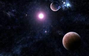 Uzay resimleri hd space galaxy wallpapers planet duvar ka ...