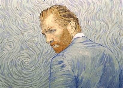 Vincent Van Gogh Open Making