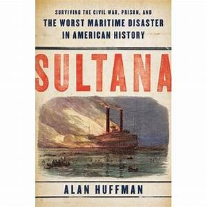 Civil War Librarian  New And Notable  The Explosion Of The