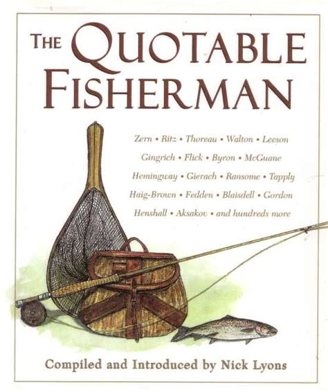 Quotes about Fishing and retirement (26 quotes)